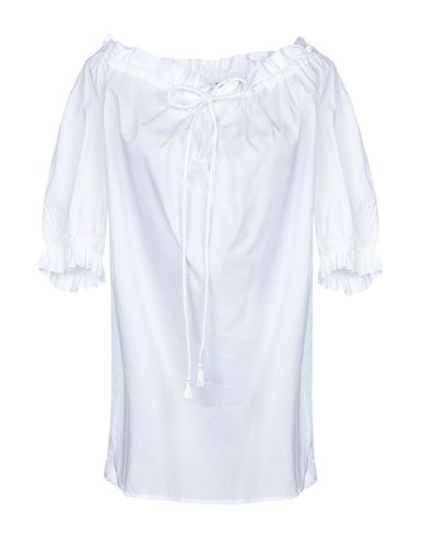 Rossella Jardini Blouse In White