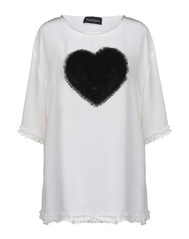 Rossella Jardini Blouse In White