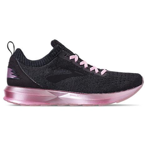 Brooks Women's Levitate 2 Le Running Shoes, Black - Size 8.5
