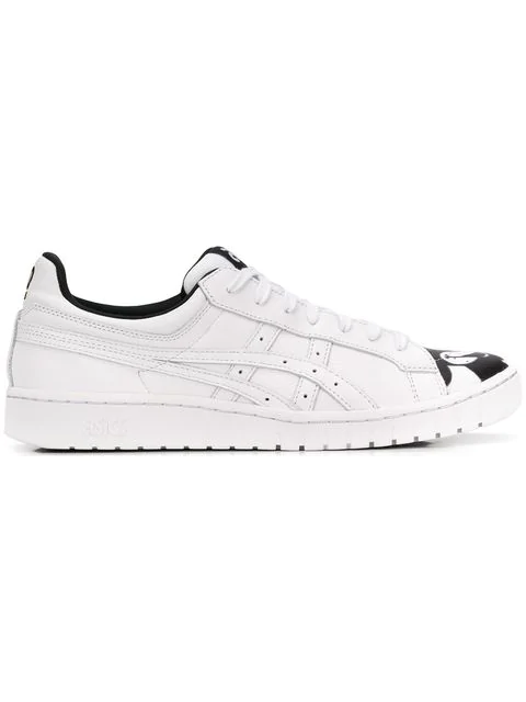 online retailer d87a0 dfa30 Men's Onitsuka Tiger X Disney Gel-Ptg Mickey Mouse Casual Shoes, White
