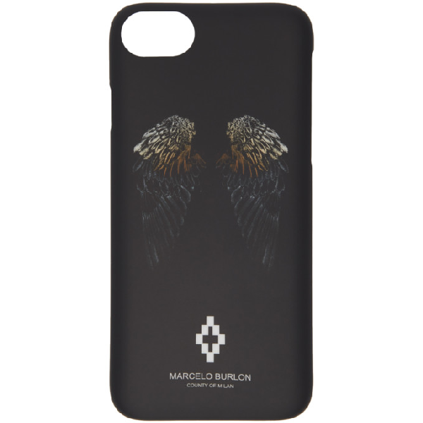 black heart iphone 8 case