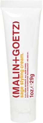 Malin + Goetz Malin+goetz Sage Styling Cream Travel Size 1 Oz.