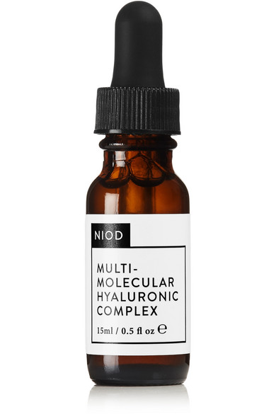Niod Multi-molecular Hyaluronic Complex, 15ml - One Size In Colorless