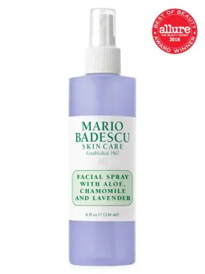 Mario Badescu Aloe, Chamomile & Lavender Facial Spray