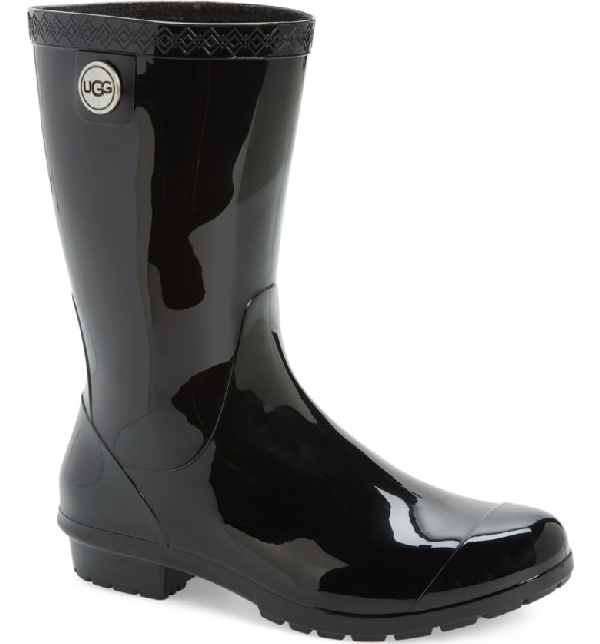 73dbdf26db9 Women's Sienna Rain Boots in Black