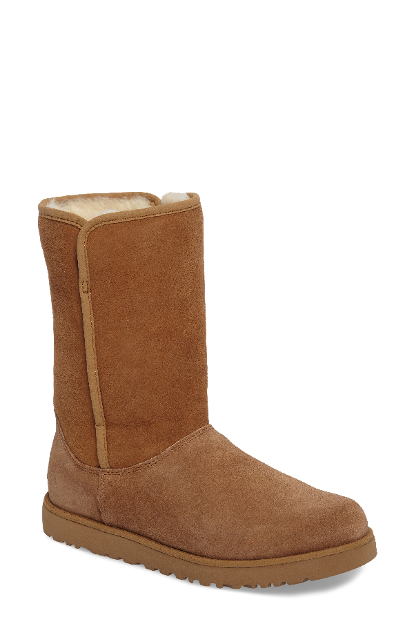 81f5c0ce22b Ugg 'Michelle' Boot in Chestnut Suede