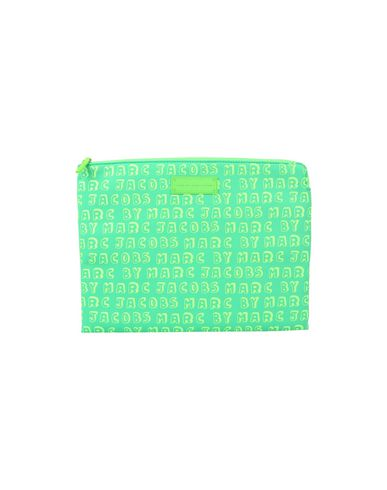 Marc By Marc Jacobs Work Bag In Light Green