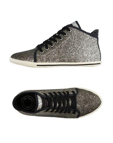 Marc By Marc Jacobs Sneakers In Silver