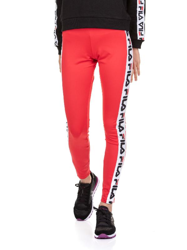 5c8d1d2d7d05d Fila Holly Leggings In Red | ModeSens