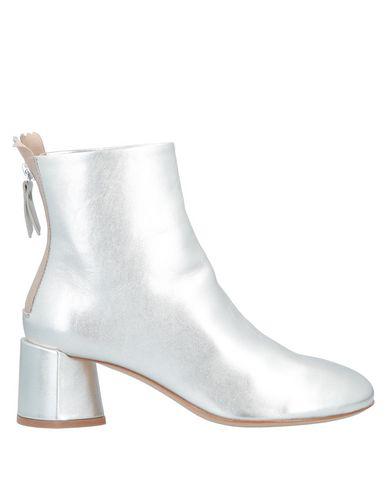 bd11bd0e15 Agl Attilio Giusti Leombruni Ankle Boot In Platinum | ModeSens