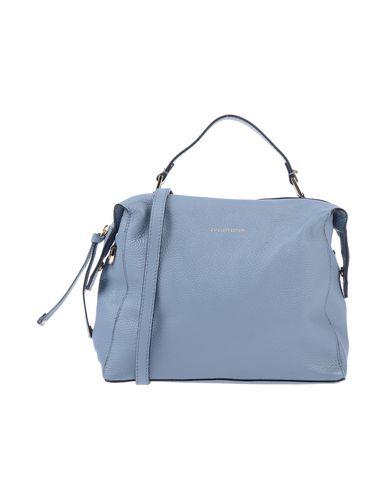Caterina Lucchi Handbag In Pastel Blue