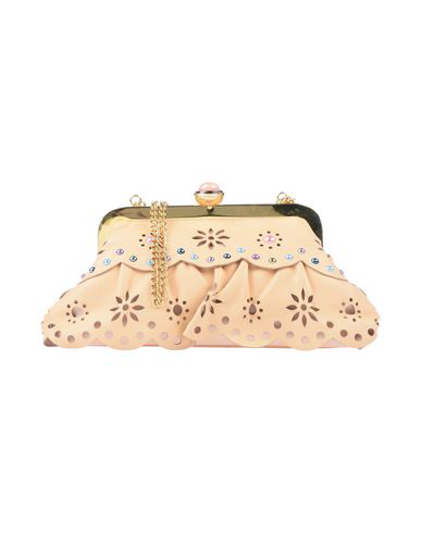 654d759477b Moschino Cheap And Chic Handbags In Sand | ModeSens