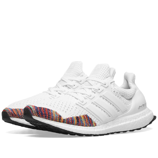 Adidas Ultra Boost Ltd Legacy Pack In White