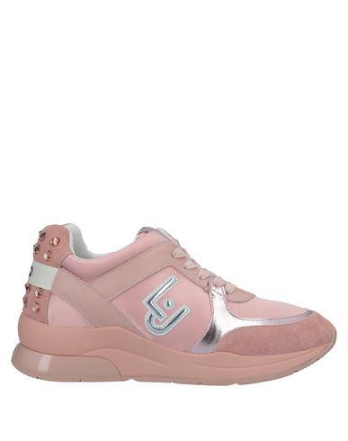 Liu •jo Sneakers In Pink