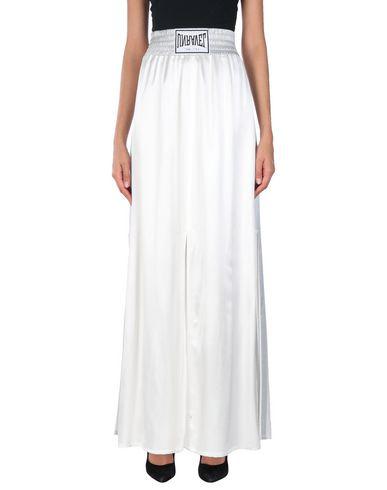 Everlast Maxi Skirts In White