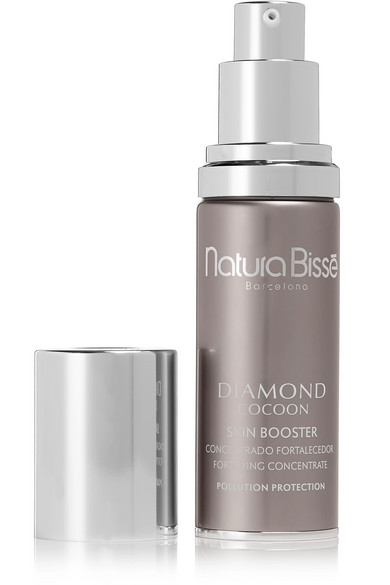 Natura Bissé Diamond Cocoon Skin Booster, 30ml In Colorless