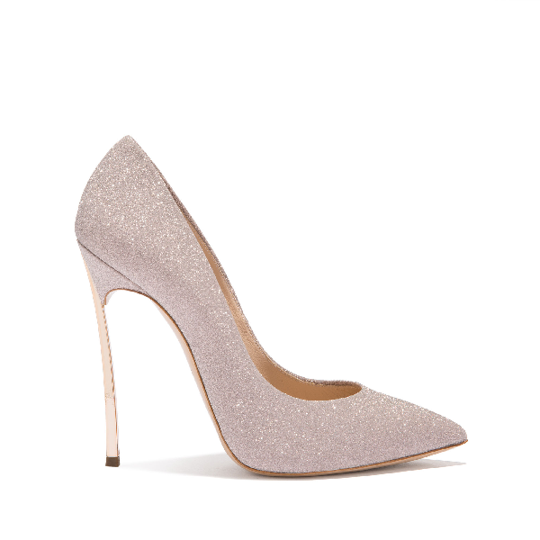 Casadei Blade In Blush