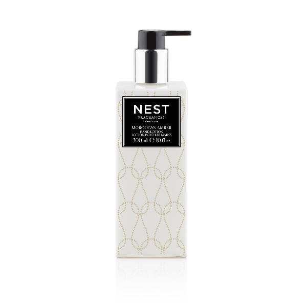 Nest Fragrances Moroccan Amber Hand Lotion, 10 Oz./ 300 Ml