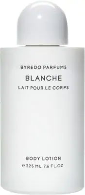 Byredo Blanche Lait Pour Le Corps Body Lotion, 225 Ml In White