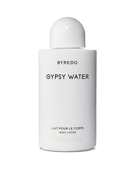 Byredo Gypsy Water Lait Pour Le Corps Body Lotion, 225 Ml