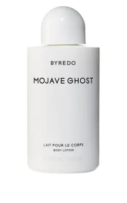 Byredo Mojave Ghost Body Lotion, 225 Ml In No-Color