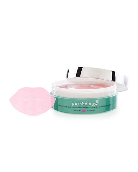 Patchology Flashpatch&Reg; Lip Gels, 24 Patches