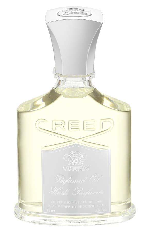 Creed 'aqua Fiorentina' Perfume Oil Spray, 2.5 oz