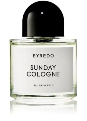 Byredo Sunday Cologne Eau De Parfum, 3.4 Oz./ 100 Ml