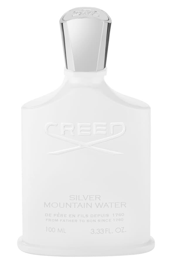 Creed Silver Mountain Water Fragrance, 1.7 oz