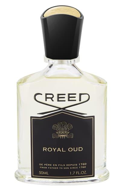 Creed Royal Oud Fragrance, 1.7 oz