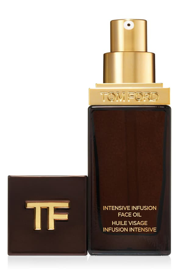 Tom Ford Intensive Infusion Face Oil 1 Oz. In No Color