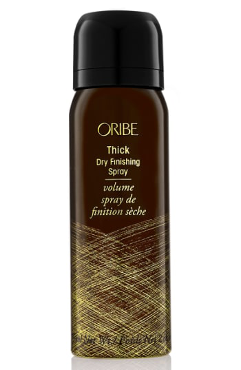 Oribe Thick-Dry Finishing Spray 7.0 Oz./ 250 Ml