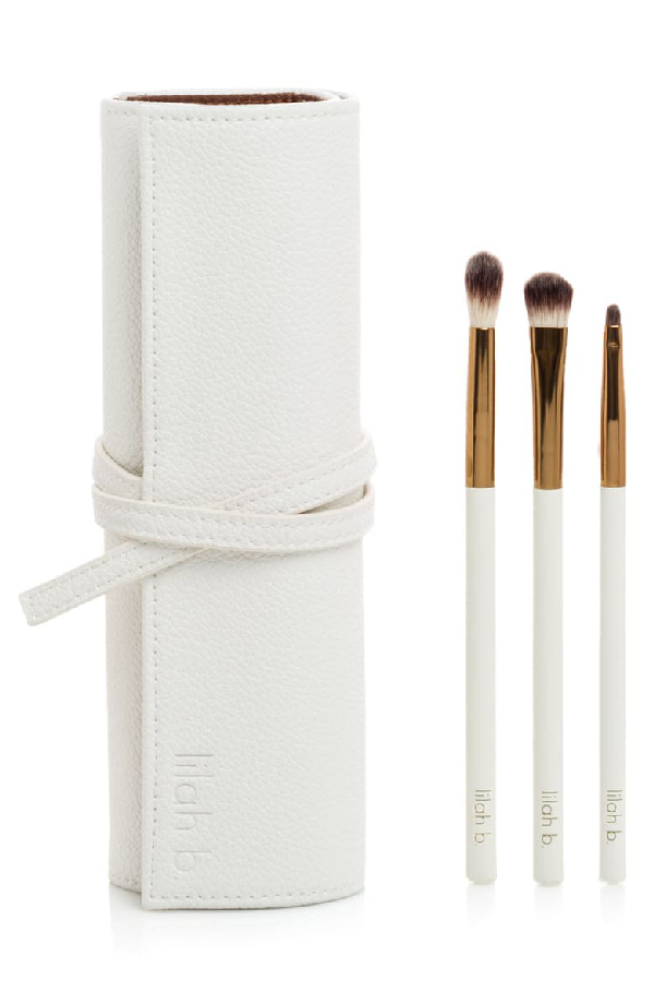Lilah B. For Your Eyes Only Brush Set