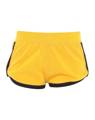 Fendi Shorts & Bermuda In Ocher