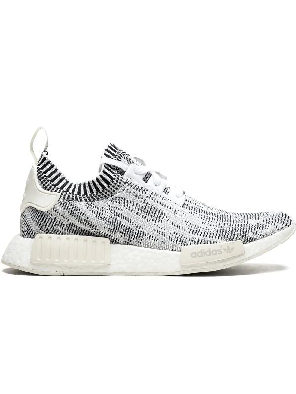 82e04ef2c Adidas Originals Adidas Nmd R1 Pk Sneakers - Grey