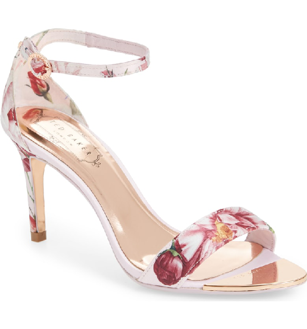 29f74948b990 Style Name  Ted Baker London Mylli Sandal (Women). Style Number  5604745 1.  Available in stores.