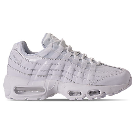 wholesale dealer 9c768 39279 Nike Women s Air Max 95 Casual Shoes, White