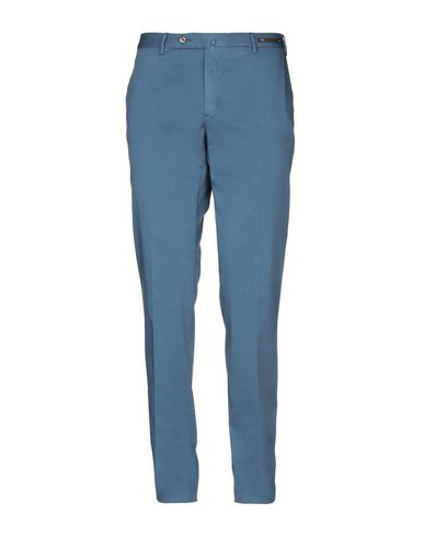 Pt01 Casual Pants In Blue