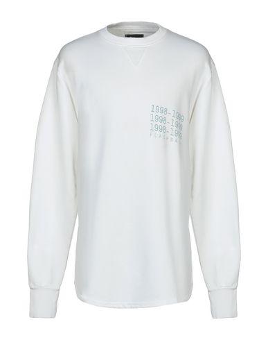 Paura Sweatshirt In White