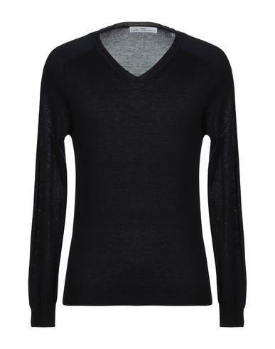 Daniele Alessandrini Sweater In Dark Blue