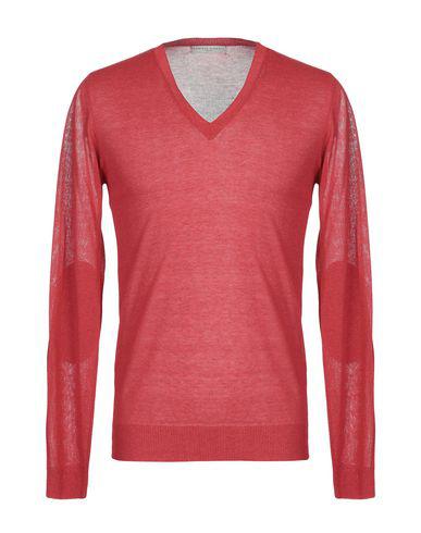 Daniele Fiesoli Sweater In Red