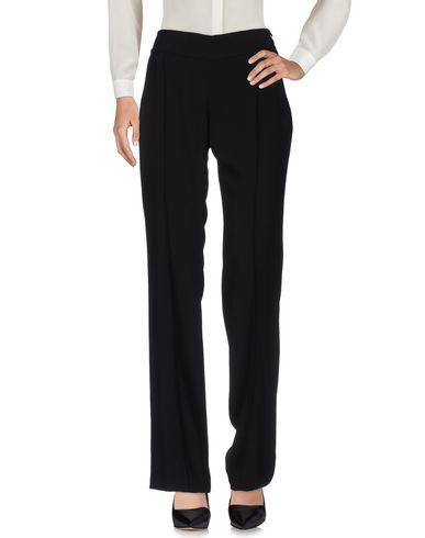 Elisabetta Franchi Casual Pants In Black