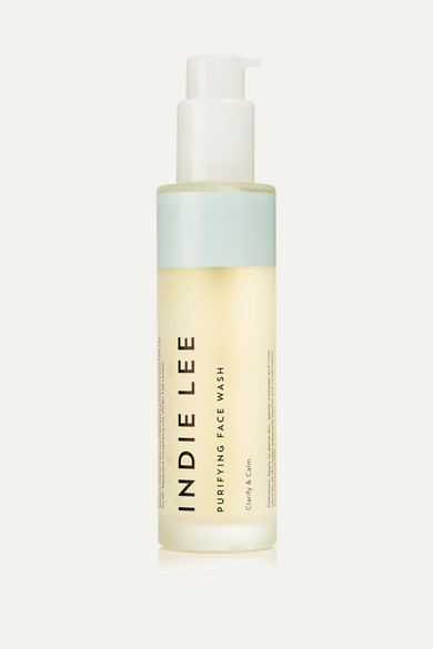 Indie Lee Purifying Face Wash, 4.2 oz In Colorless