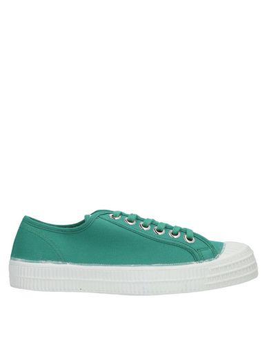 Novesta Sneakers In Green