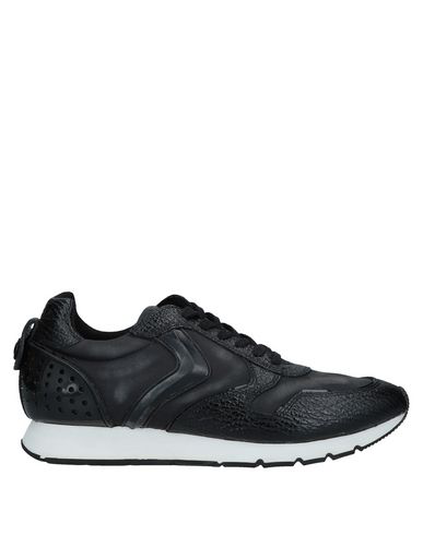 Voile Blanche Sneakers In Black