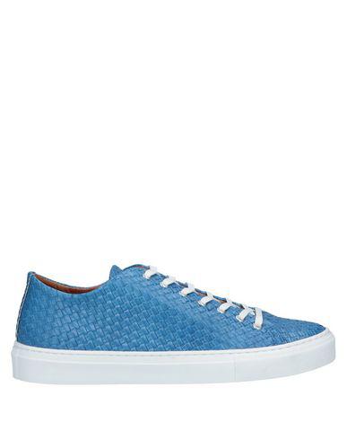 Daniele Alessandrini Sneakers In Blue