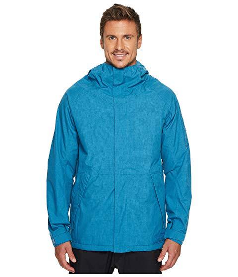 Burton Hilltop Jacket, Mountaineer
