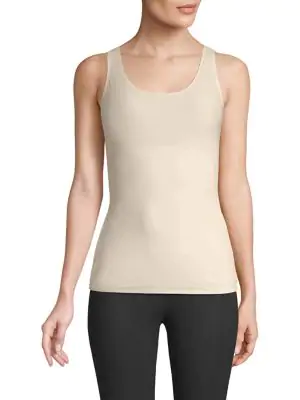 Yummie Shaping Tank Top In Frappe