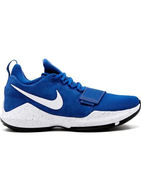 low priced 806c2 5ac89 Pg 1 Sneakers in Blue