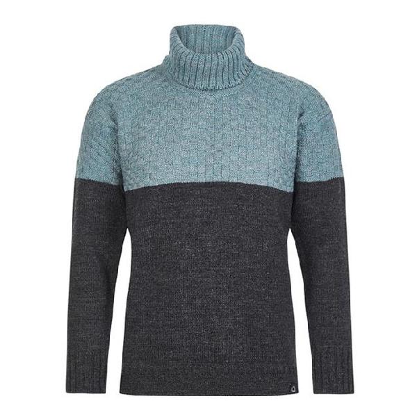 Women's Clothing Dependable Grey Sweater 100% Original
